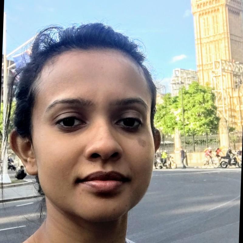Bemali Wickramanayake