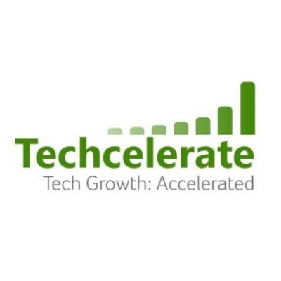 Techcelerate logo