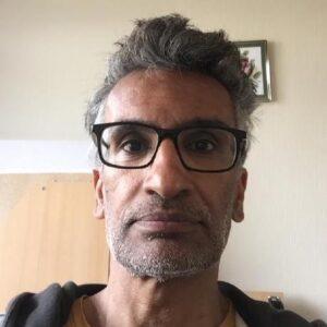 Salik Rafiq
