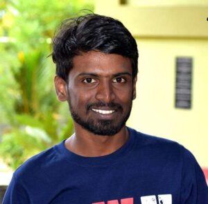 Nitheesram Rajes