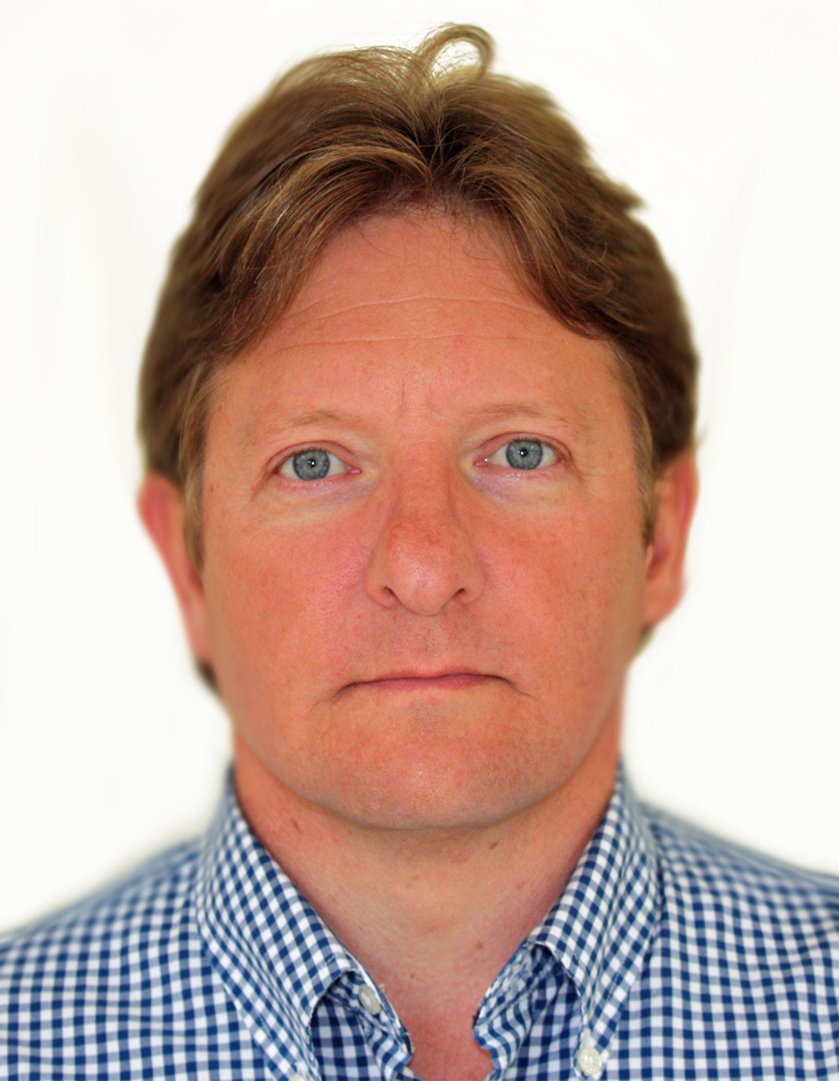 Robert Wakeling